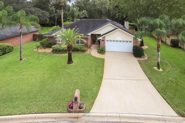 13516 Aquiline Rd, Jacksonville, FL 32224 (MLS #1072035) :: Berkshire Hathaway HomeServices Chaplin Williams Realty
