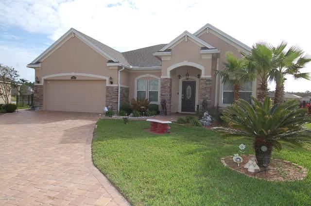 16047 Garrett Grove Ct, Jacksonville, FL 32218 (MLS #1072053) :: Ponte Vedra Club Realty