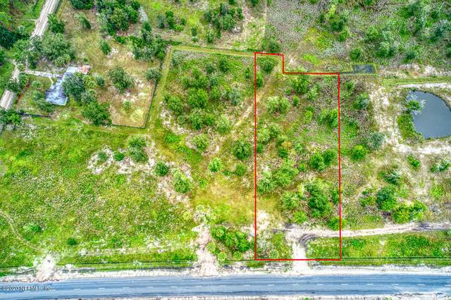 451608 Old Dixie Hwy, Callahan, FL 32011 (MLS #1072055) :: The Every Corner Team