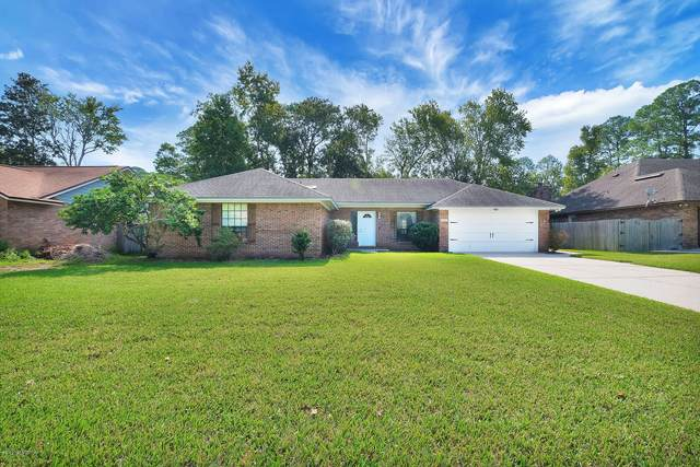 3141 Chapelwood Ln, Jacksonville, FL 32216 (MLS #1072056) :: Bridge City Real Estate Co.