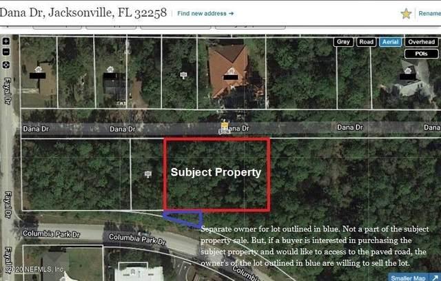 0 Dana Dr, Jacksonville, FL 32258 (MLS #1072063) :: Keller Williams Realty Atlantic Partners St. Augustine