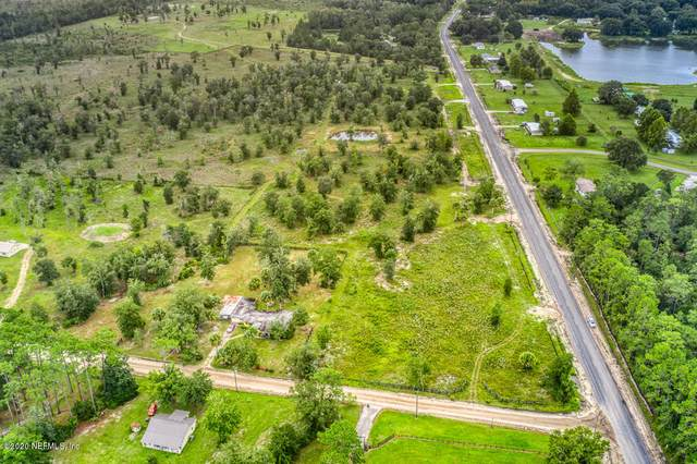 451632 Old Dixie Hwy, Callahan, FL 32011 (MLS #1072066) :: Memory Hopkins Real Estate