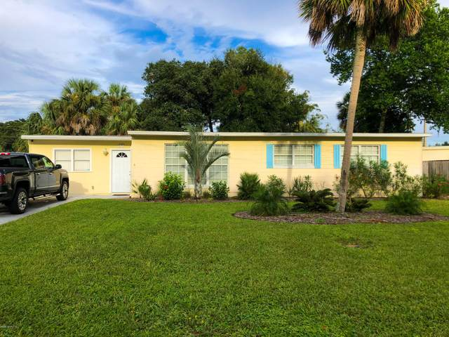 1717 Sunset Dr, Jacksonville Beach, FL 32250 (MLS #1072085) :: Keller Williams Realty Atlantic Partners St. Augustine