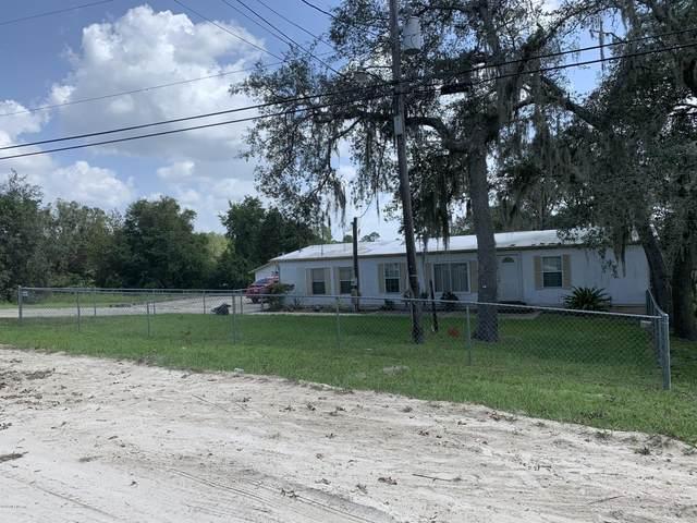 122 Riverside Trl, Satsuma, FL 32189 (MLS #1072088) :: Keller Williams Realty Atlantic Partners St. Augustine