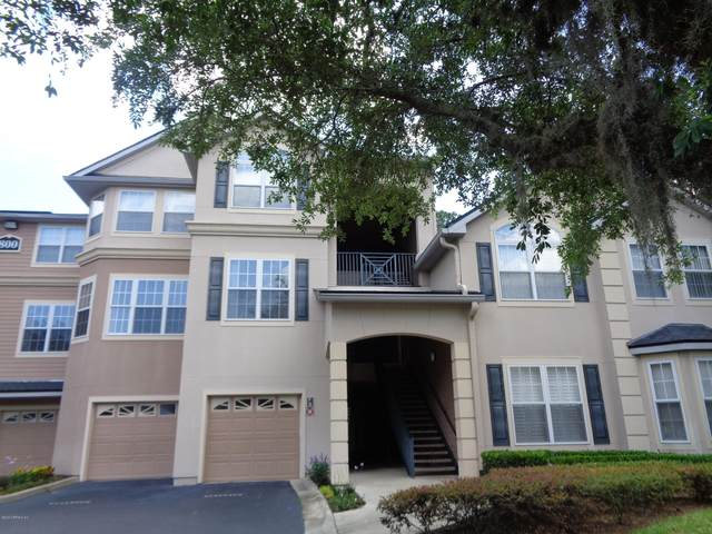 13810 Sutton Park Dr N #829, Jacksonville, FL 32224 (MLS #1072089) :: EXIT Real Estate Gallery
