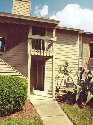 10200 Belle Rive Blvd #91, Jacksonville, FL 32256 (MLS #1072096) :: Berkshire Hathaway HomeServices Chaplin Williams Realty