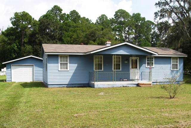 1501 Fred Gray Rd, Jacksonville, FL 32218 (MLS #1072100) :: EXIT Real Estate Gallery