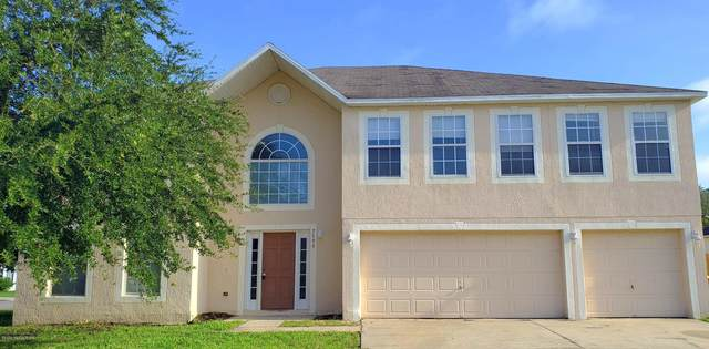 7195 Oxfordshire Ave, Jacksonville, FL 32219 (MLS #1072101) :: Homes By Sam & Tanya