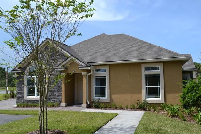 182 Timoga Trl B, St Augustine, FL 32084 (MLS #1072102) :: Berkshire Hathaway HomeServices Chaplin Williams Realty