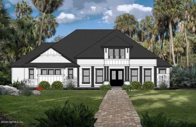 1351 Weaver Glen Rd, Jacksonville, FL 32223 (MLS #1072106) :: The Newcomer Group