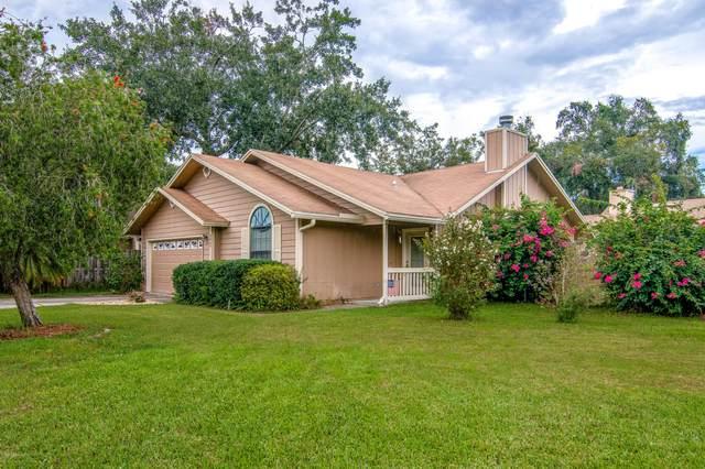 3849 Paddlewheel Dr, Jacksonville, FL 32257 (MLS #1072108) :: Berkshire Hathaway HomeServices Chaplin Williams Realty