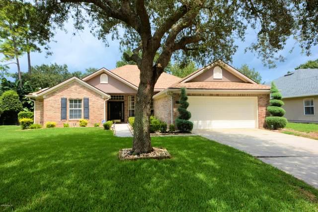 11027 Turnbridge Dr, Jacksonville, FL 32256 (MLS #1072109) :: Bridge City Real Estate Co.