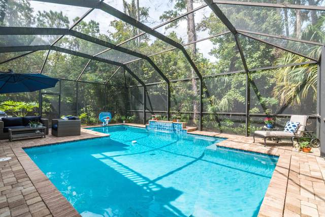 932 Grist Mill Ct, Ponte Vedra Beach, FL 32082 (MLS #1072111) :: Memory Hopkins Real Estate
