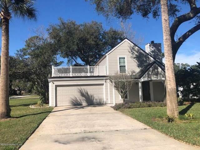 501 Robles Ln, Ponte Vedra Beach, FL 32082 (MLS #1072113) :: The Hanley Home Team