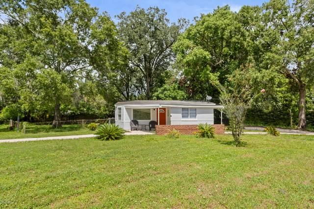 3550 Abby Ln, Jacksonville, FL 32207 (MLS #1072117) :: Ponte Vedra Club Realty