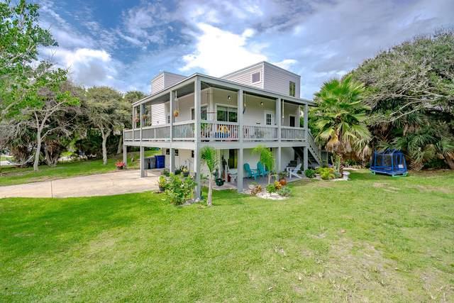 3021 1ST St, St Augustine, FL 32084 (MLS #1072121) :: The Volen Group, Keller Williams Luxury International