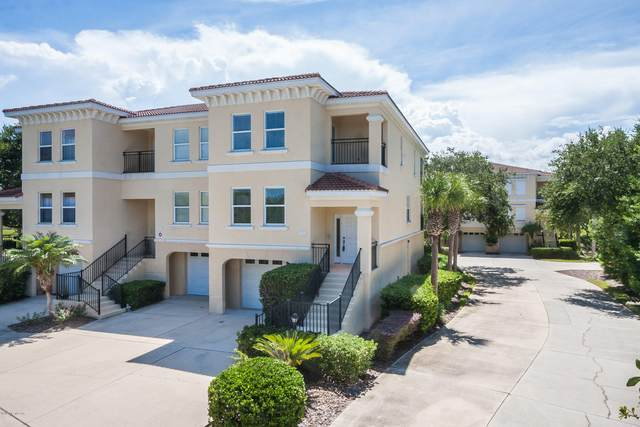 1903 Windjammer Ln, St Augustine, FL 32084 (MLS #1072122) :: The Perfect Place Team