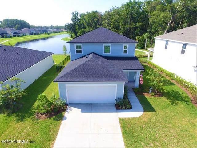 451 Sawmill Landing Dr, St Augustine, FL 32086 (MLS #1072139) :: 97Park