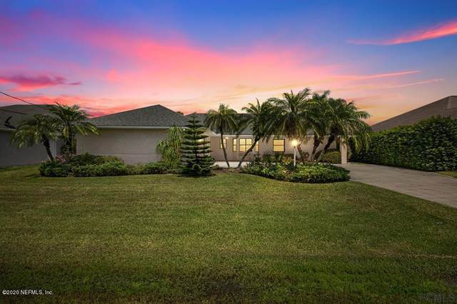 6 Collinson Ct, Palm Coast, FL 32137 (MLS #1072140) :: Menton & Ballou Group Engel & Völkers