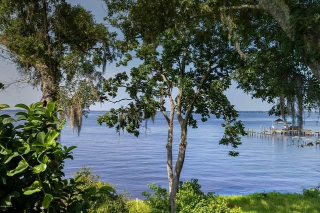 4520 Mundy Dr, Jacksonville, FL 32207 (MLS #1072141) :: Menton & Ballou Group Engel & Völkers