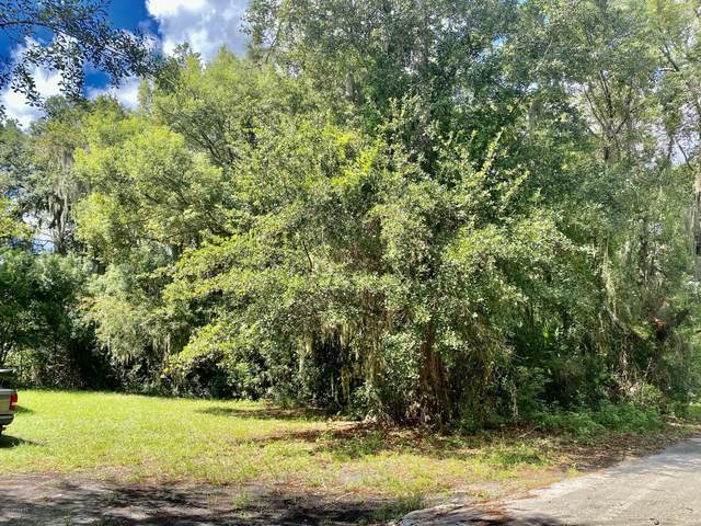 12 Joel Lee Rd, Jacksonville, FL 32218 (MLS #1072148) :: EXIT Real Estate Gallery