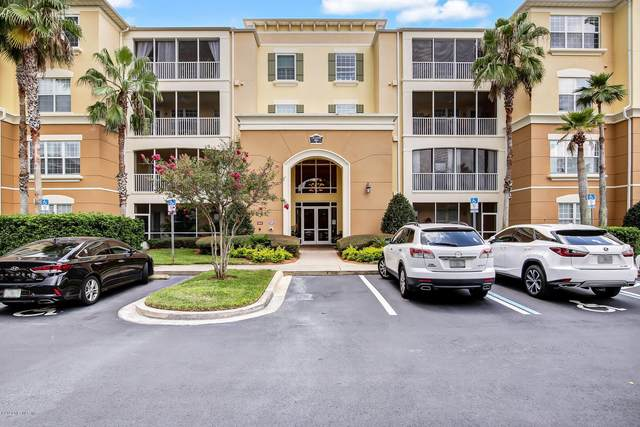 9831 Del Webb Pkwy #2106, Jacksonville, FL 32256 (MLS #1072150) :: Berkshire Hathaway HomeServices Chaplin Williams Realty