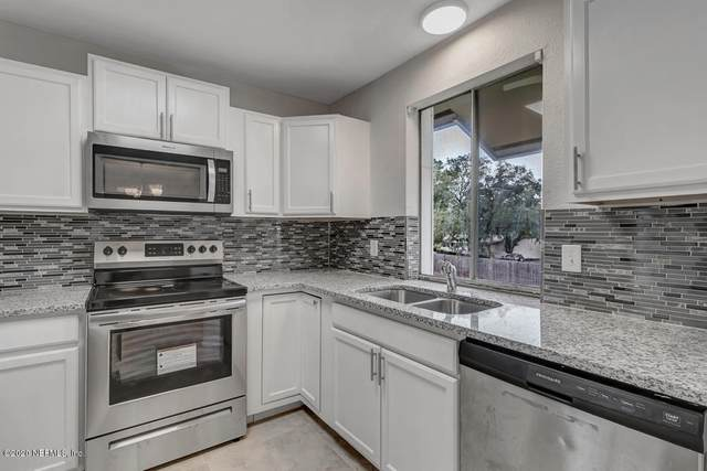 8849 Old Kings Rd #158, Jacksonville, FL 32257 (MLS #1072152) :: Keller Williams Realty Atlantic Partners St. Augustine