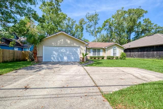 7016 St Augustine Rd, Jacksonville, FL 32217 (MLS #1072158) :: EXIT Real Estate Gallery
