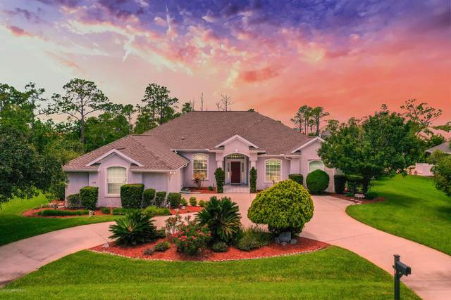 135 Herons Nest Ln, St Augustine, FL 32080 (MLS #1072167) :: The Perfect Place Team