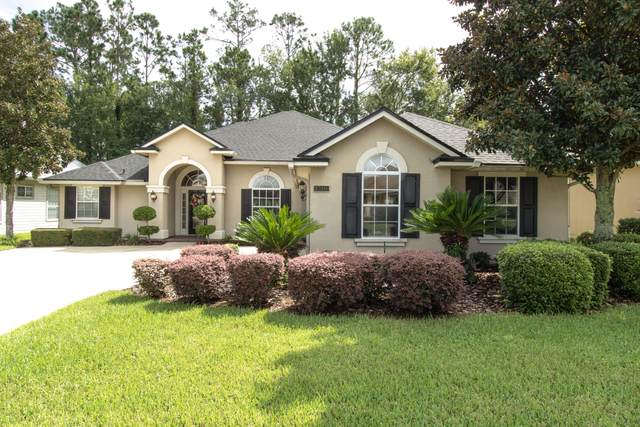1316 Holmes Landing Dr, Orange Park, FL 32003 (MLS #1072171) :: Noah Bailey Group