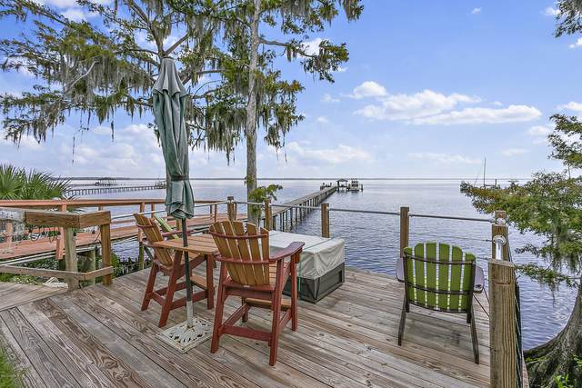 430 Myrtle Ave, GREEN COVE SPRINGS, FL 32043 (MLS #1072172) :: Oceanic Properties