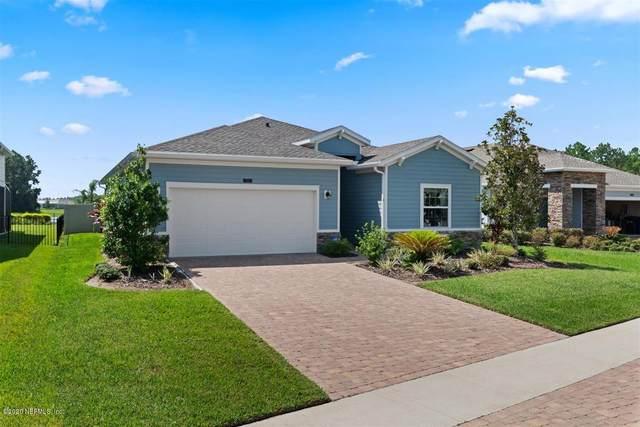22 Pantano Vista Way, St Augustine, FL 32095 (MLS #1072188) :: The Hanley Home Team