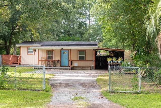 7241 Norka Dr, Jacksonville, FL 32210 (MLS #1072191) :: EXIT Real Estate Gallery