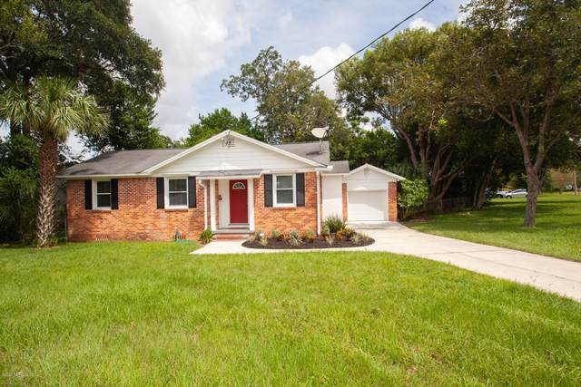 3057 Southside Blvd, Jacksonville, FL 32216 (MLS #1072195) :: Keller Williams Realty Atlantic Partners St. Augustine
