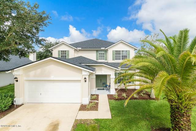8663 Derry Dr, Jacksonville, FL 32244 (MLS #1072197) :: EXIT Real Estate Gallery