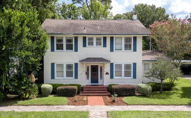 1615 Aberdeen St, Jacksonville, FL 32205 (MLS #1072199) :: Homes By Sam & Tanya