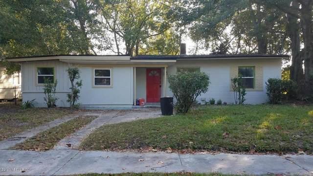 2033 Allandale Cir E, Jacksonville, FL 32254 (MLS #1072203) :: Oceanic Properties