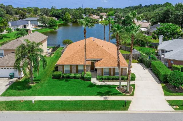 3927 Danforth Dr W, Jacksonville, FL 32224 (MLS #1072204) :: Keller Williams Realty Atlantic Partners St. Augustine