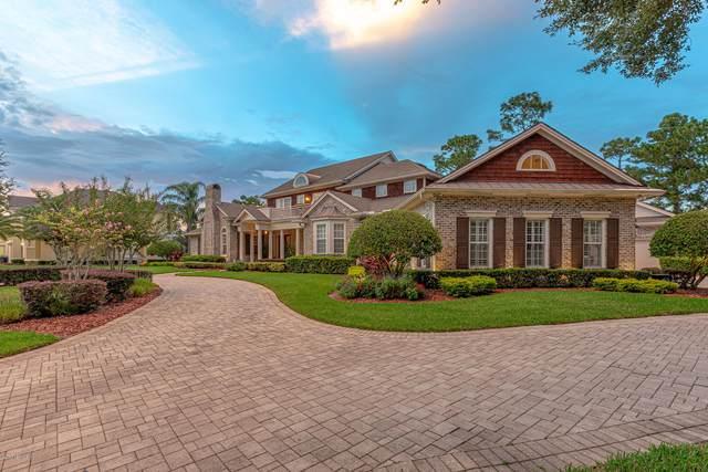 4439 Catheys Club Ln, Jacksonville, FL 32224 (MLS #1072210) :: Oceanic Properties
