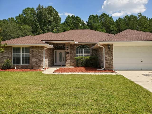2139 Pine Tree Ln, Middleburg, FL 32068 (MLS #1072212) :: Menton & Ballou Group Engel & Völkers