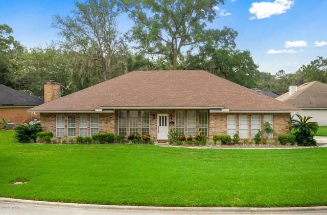 4116 Weatherwood Estates Dr, Jacksonville, FL 32223 (MLS #1072217) :: EXIT 1 Stop Realty