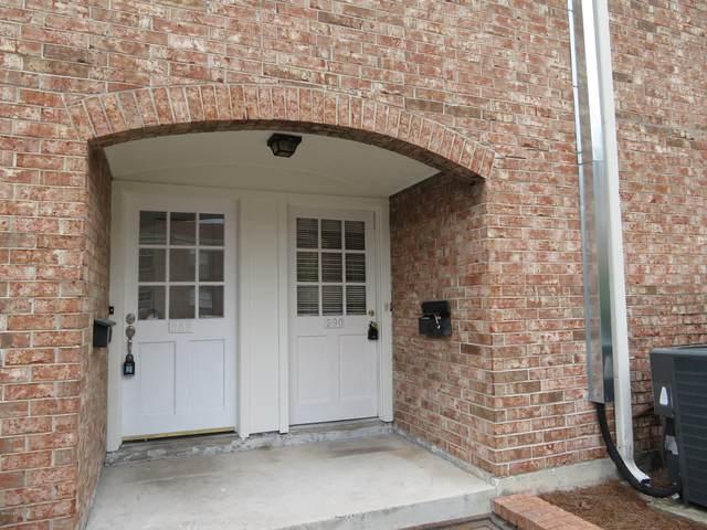 5201 Atlantic Blvd #290, Jacksonville, FL 32207 (MLS #1072221) :: Oceanic Properties