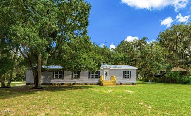 130 Cypress Point Cir, East Palatka, FL 32131 (MLS #1072229) :: Keller Williams Realty Atlantic Partners St. Augustine