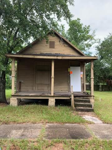 1109 Grothe St, Jacksonville, FL 32209 (MLS #1072236) :: Ponte Vedra Club Realty