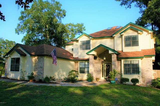 13774 Night Hawk Ct, Jacksonville, FL 32224 (MLS #1072246) :: Memory Hopkins Real Estate