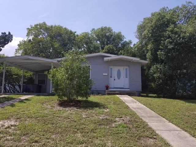 145 Deltona Blvd, St Augustine, FL 32086 (MLS #1072256) :: The Newcomer Group