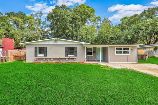 5151 Woodcrest Rd, Jacksonville, FL 32205 (MLS #1072269) :: EXIT Real Estate Gallery
