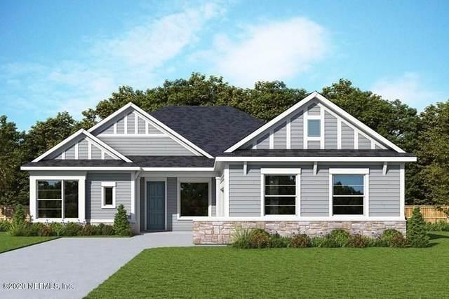 10617 Aventura Dr, Jacksonville, FL 32256 (MLS #1072270) :: Berkshire Hathaway HomeServices Chaplin Williams Realty