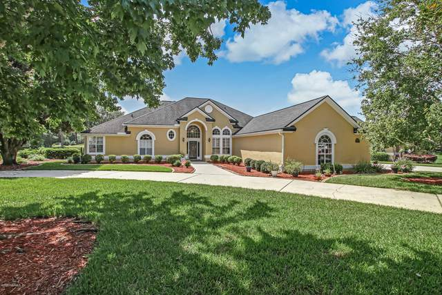11151 Chester Lake Rd W, Jacksonville, FL 32256 (MLS #1072276) :: Keller Williams Realty Atlantic Partners St. Augustine
