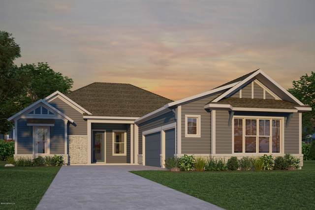 10425 Aventura Dr, Jacksonville, FL 32256 (MLS #1072283) :: Berkshire Hathaway HomeServices Chaplin Williams Realty